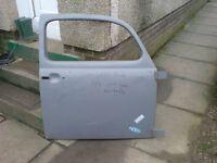VW Beetle Door, Driver side, NEW, fit 1958 - 1964 Beetle, £120 contact 07763119188