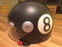 Andrea Cardone's Motorbike Helmet