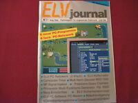 ELV Journal Brandenburg - Senftenberg Vorschau