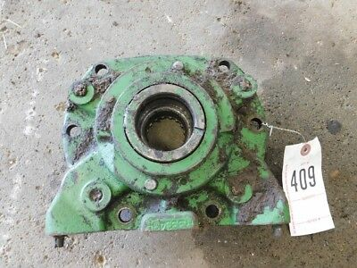 John Deere 4020 Tractor Pto Shaft Cover Part R3354r Tag 409