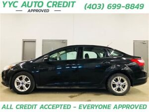 2014 Ford Focus SE *$99 DOWN EVERYONE APPROVED*