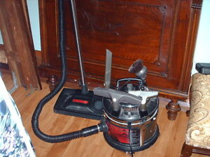 Filter Queen Majestic Vacuum cleaner Campbell River Comox Valley Area image 1