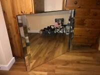 NEXT Facet mirror