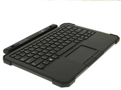 Dell T03HKYB Keyboard Cover for Latitude 12 Rugged Tablet 7220 7212