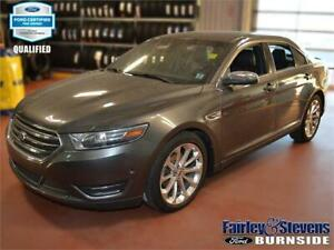 2016 Ford Taurus Limited $192 Bi-Weekly
