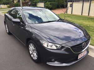 2013 Mazda 6 Touring Sedan Auchenflower Brisbane North West Preview