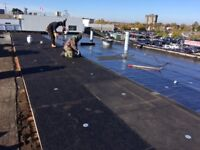 ⭐️ Flat Roof -  Commercial & Residential - Flat Roofing ⭐️