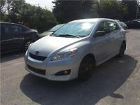 2010 Toyota Matrix, Safety & ETEST for ON or QC INCL.