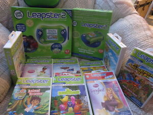 Leapster 2 Learning System