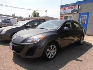 2010 Mazda Mazda3 AUTO AIR LOADED LOW FINACE PAYMENTS
