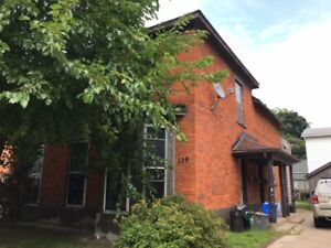 Main floor updated two bedroom centrally located!