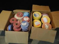 any days, $30 to bring Calg-Edm 2 boxes of labels (pickup M-F)