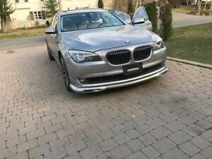 2010 BMW 7-Series 750Li xDrive Sedan