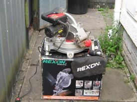 Electric Saw (Mitre)