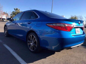Sale or trade Camry16