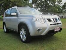 2011 Nissan X-trail Wagon 4WD Westcourt Cairns City Preview
