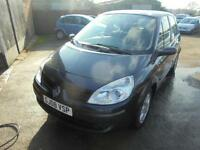 Renault Scenic 1.5 DCI 86 EXPRESSION