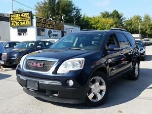 2007 GMC Acadia SLT2-ON SALE-2 TO CHOOSE FROM