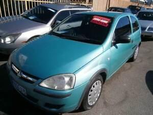 2005 Holden Barina Hatchback***FREE 12 MONTHS WARRANTY*** Bayswater Bayswater Area Preview