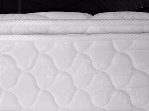 Double Bed Size Pillow Top Mattress BRAND NEW with FREE DELIVERY