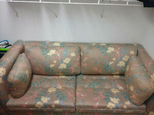 Couches for sale 50 OBO
