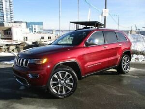2018 Jeep Grand Cherokee LIMITED 4X4 V6 (JUST $41777! ORIGINAL M