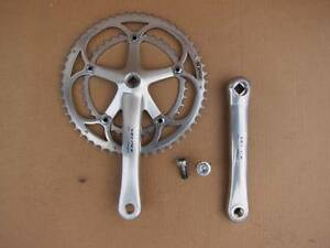 Vintage Campagnolo bits - derailleurs, chainsets. Make an offer Marrickville Marrickville Area Preview