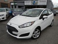 2014 Ford Fiests SE