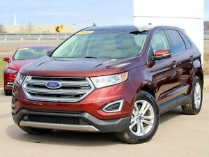 2016 Ford Edge SEL 4dr All-wheel Drive