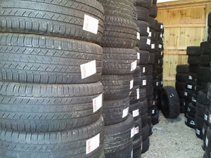 CAR TIRES PAIRS AND FULL SETS