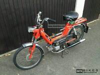Old moped Wanted