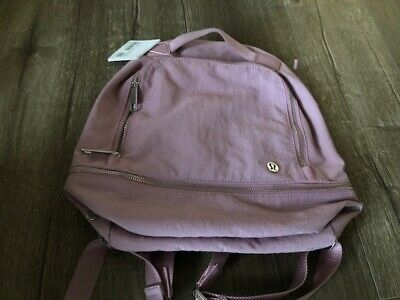 Lululemon City Adventurer backpack mini NWT