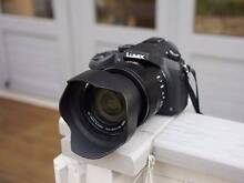 Cheap 4k DSLR camera, Panasonic FZ1000 - great photos and video Sydney City Inner Sydney Preview