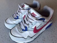 Footwear/Trainers - Nike Air Max Skyline (girls) size 11 uk