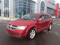 2009 Dodge Journey R/T, PERFORMANCE STEERING, CLEAN CARPROOF, IN