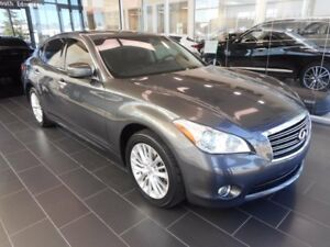 2012 Infiniti M37x Touring&Technology, Local Trade
