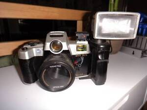 Vintage Canomatica SLR camera Campbelltown Campbelltown Area Preview