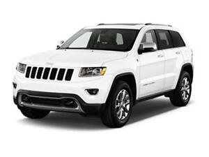 2014 Jeep Grand Cherokee Limited PRICE REDUCED