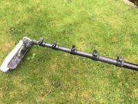 Window Cleaning Pole - Gardiner; Light weight £230