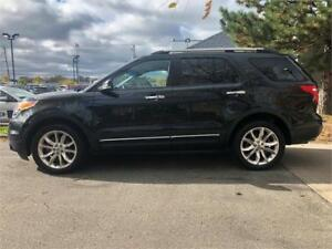 2012 Ford Explorer Limitée FULL-AUTO-MAGS-TOIT-NAV