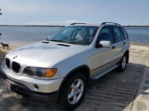 BMW X5 2001 Golden Beach Caloundra Area Preview
