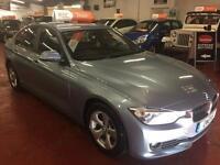 2012 (12) BMW 3 SERIES 2.0 320D EFFICIENTDYNAMICS 4DR Manual