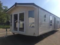 Superb Mobile Statile Caravan On 49 week open Park Ltd Lakeview Parks Available