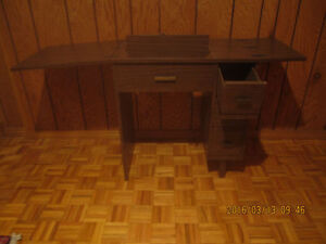 Sewing Machine Table - OBO