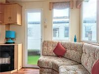 2 bed cheap static caravan for sale in walton on the naze essex, beach access 12 month season