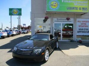 Chrysler Crossfire 2dr Roadster 2007