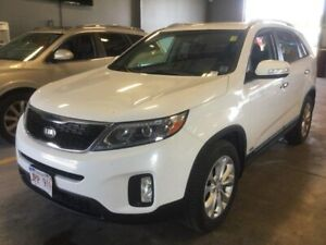 2015 Kia Sorento - No accidents EX