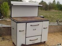Looking for person that had free wood kitchen stove on here