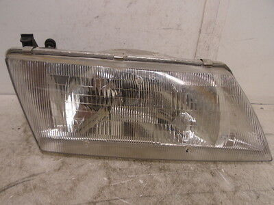 95 96 97 98 Nissan Sentra 200SX Right Passenger Side Headlight Assembly