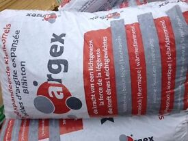 Argex expanded clay 50l